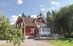 Maison de vacances 1183405 pour 21 personnes , Älgarås