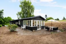 Holiday home 1183430 for 4 persons in Egsmark Strand
