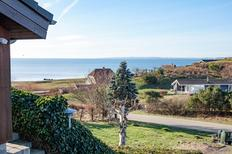 Holiday home 1183435 for 8 persons in Handrup Strand