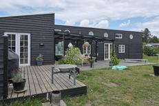 Holiday home 1183446 for 6 persons in Ebeltoft