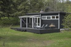 Casa de vacaciones 1183476 para 4 personas en Ebeltoft