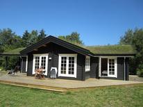 Casa de vacaciones 1183599 para 6 personas en Fjellerup Strand