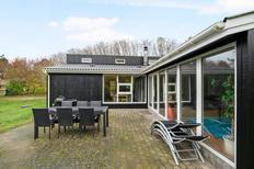 Villa 1183625 per 8 persone in Knebel