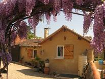 Holiday home 1183676 for 3 adults + 1 child in Argenton-sur-Creuse