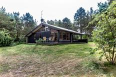 Maison de vacances 1183703 pour 6 personnes , Monsbjerg-Hælgenæs