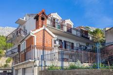 Appartamento 1183745 per 6 persone in Dugi Rat