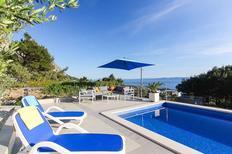Casa de vacaciones 1183767 para 8 personas en Makarska