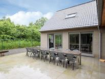Holiday home 1183811 for 15 persons in Somme-Leuze