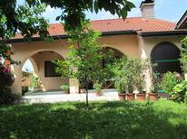 Dom wakacyjny 1183812 dla 5 osób w Balatonboglar