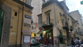 Holiday apartment 1183819 for 3 persons in Naples