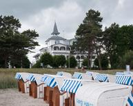 Ferienwohnung 1183911 für 6 Personen in Ostseebad Binz