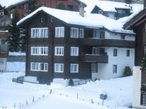 Appartement 1183931 voor 5 personen in Saas-Fee