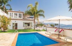 Holiday home 1183988 for 6 persons in Almuñécar