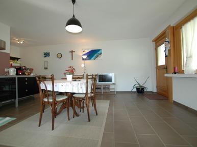 Für 4 Personen: Hübsches Apartment / Ferienwohnung in der Region Wallis
