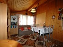 Holiday home 1184145 for 3 persons in Wilderswil