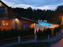 Holiday home 1184163 for 6 persons in Ogulin