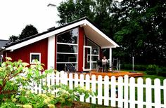 Holiday home 1184174 for 2 adults + 2 children in Dümmer