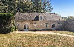 Rekreační dům 1184211 pro 10 osob v Breil
