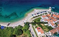 Ferienwohnung 1184224 für 4 Personen in Njivice