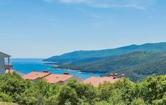 Holiday apartment 1184239 for 4 persons in Rabac