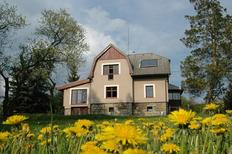 Holiday home 1184302 for 8 persons in Radvánovice