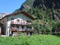 Holiday apartment 1184357 for 3 persons in Voueces