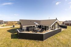 Holiday home 1184363 for 6 persons in Vejlby Klit