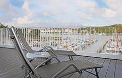 Holiday apartment 1184380 for 4 adults + 2 children in Travemünde Waterfront