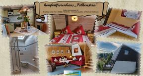 Maison de vacances 1184542 pour 5 personnes , Freyung
