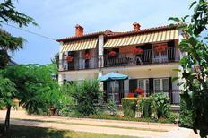 Ferienwohnung 1184835 für 2 Personen in Štrmac