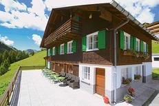 Vakantiehuis 1184849 voor 20 personen in Damüls