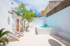 Casa de vacaciones 1184898 para 8 personas en Alaró