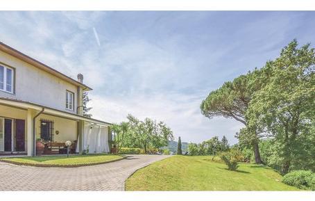 Gemütliches Ferienhaus : Region Pieve di Camaiore für 8 Personen