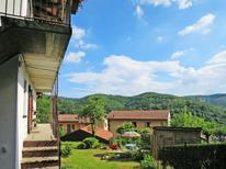 Holiday home 1185160 for 4 persons in Sovazza