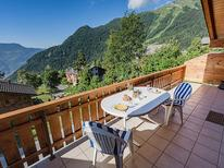 Holiday apartment 1185164 for 6 persons in Ovronnaz