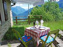 Holiday home 1185169 for 4 persons in Acquarossa