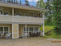 Holiday home 1185193 for 4 persons in Nilsiä