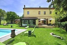 Holiday home 1185216 for 8 persons in Montemaggiore al Metauro