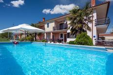 Holiday apartment 1185322 for 6 persons in Polje Čepić