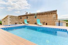 Holiday home 1185426 for 8 persons in Santa Margalida