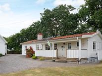 Maison de vacances 1185444 pour 4 personnes , Tvååker