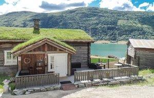 Gemütliches Ferienhaus : Region Oppland für 5 Personen