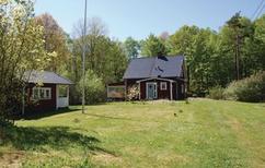 Maison de vacances 1185585 pour 6 personnes , Mörrum