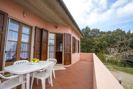 Ferienwohnung für 5 Personen in Marciana, Elba