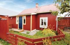Maison de vacances 1185792 pour 4 adultes + 1 enfant , Larv