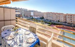 Holiday apartment 1185915 for 4 persons in Blanes
