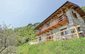 Gemütliches Ferienhaus : Region Comer See für 4 Personen