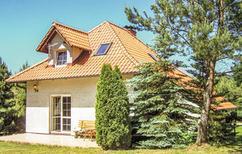 Casa de vacaciones 1185929 para 6 personas en Szteklin