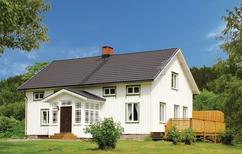 Ferienhaus 1185947 für 9 Erwachsene + 2 Kinder in Högsäter
