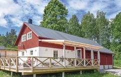 Casa de vacaciones 1185967 para 7 personas en Långseruds-Ed